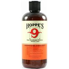 Hoppes No.9 Bore Cleaner
