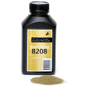 Benchmark 8208 Gunpowder - 1kg