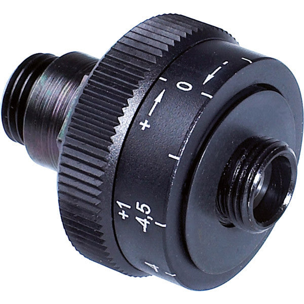 Gehmann Rear Iris 50309 1.5x Diopter