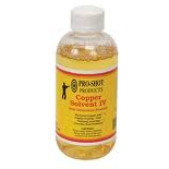 Pro-Shot Copper Solvent - 8oz