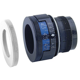 AHG Foresight Iris 2.8-4.8 22mm