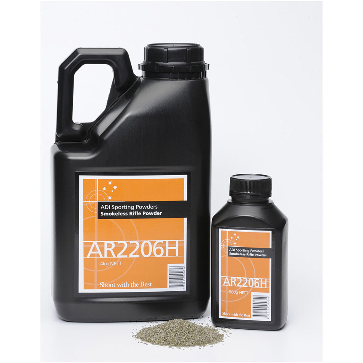 ADI AR 2206H Smokeless Rifle Powder