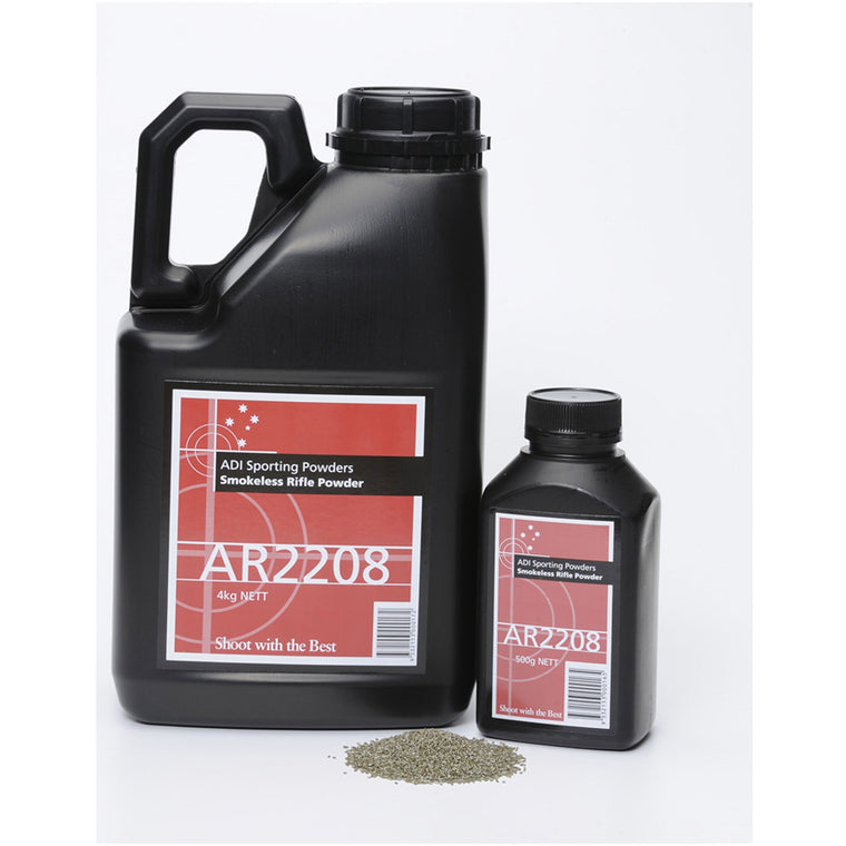 ADI AR2208 Smokeless Rifle Powder