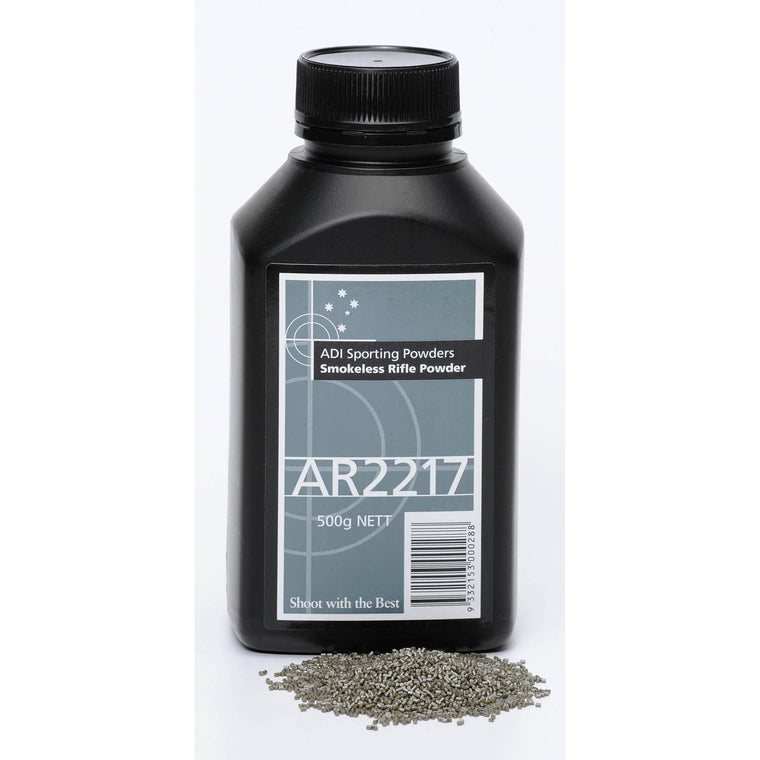 ADI AR 2217 Smokeless Rifle Powder