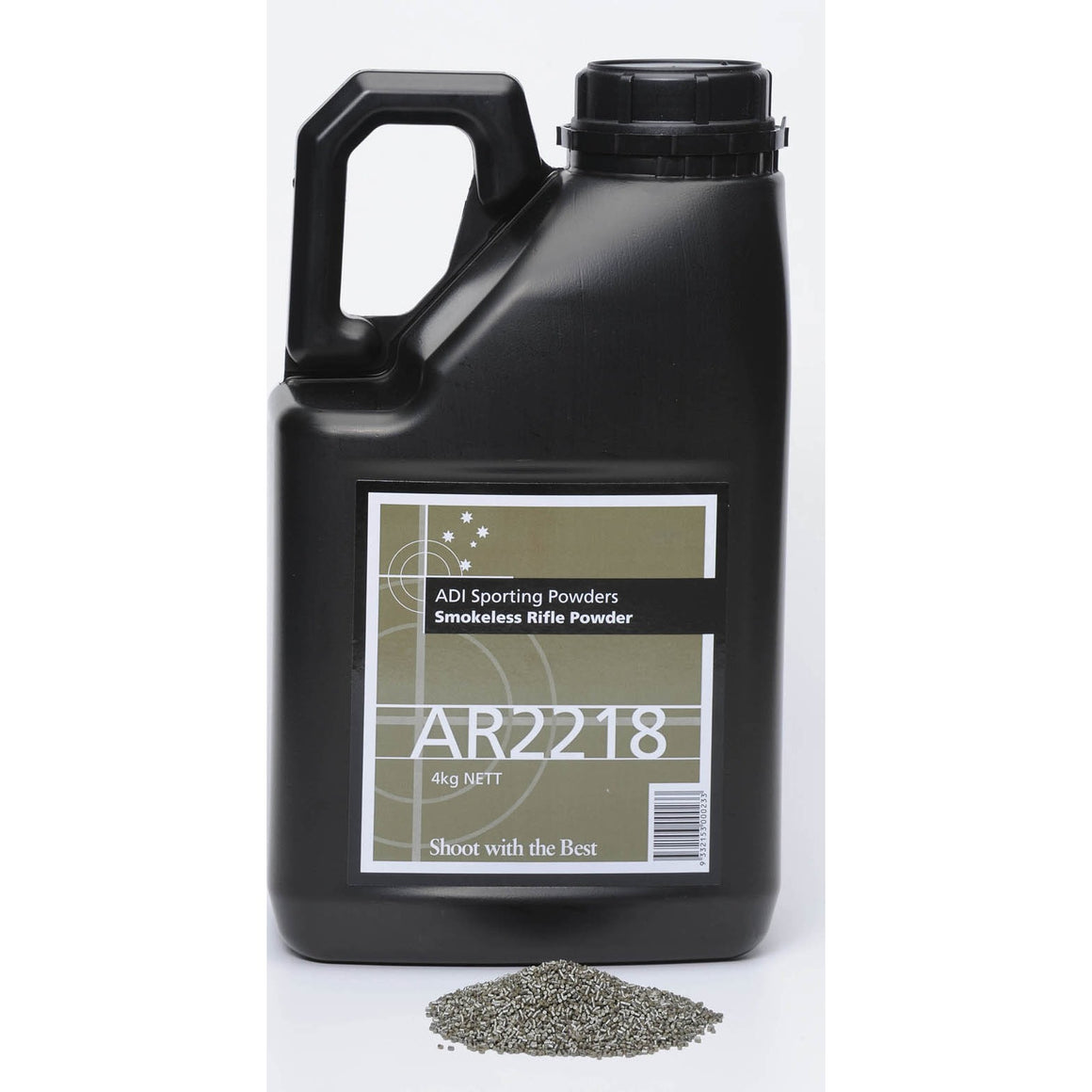 ADI AR2218 Smokeless Rifle Powder