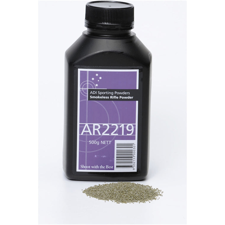 ADI AR2219 Smokeless Rifle Powder