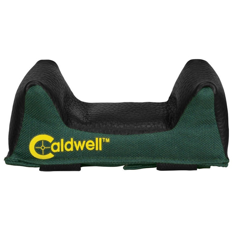 Caldwell Front Rest Bag - Wide (unfilled)
