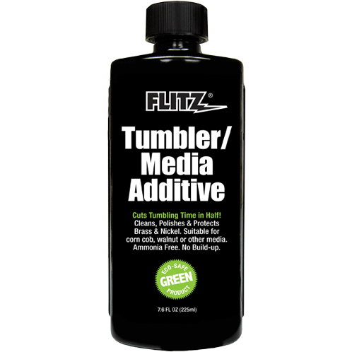 Flitz Tumbler Media Additive -  16fl oz