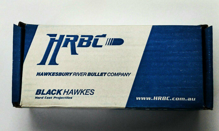 Hawkesbury River .38 135 gr Round Nose Blackhawke Projectiles x 500