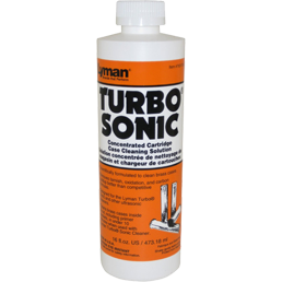 Lyman Sonic Cleaning Solution
