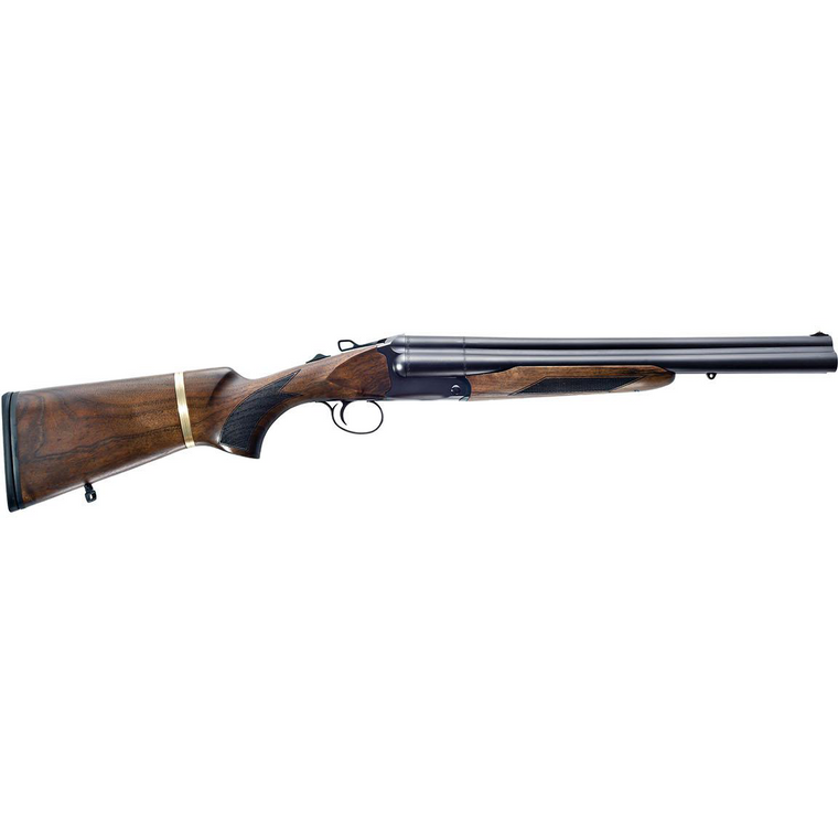 Akkar 3 - 12 Gauge Triple Barrel Shotgun