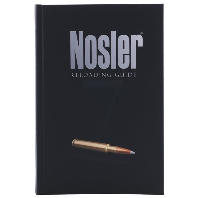 Nosler Reloading Guide - 7th Edition