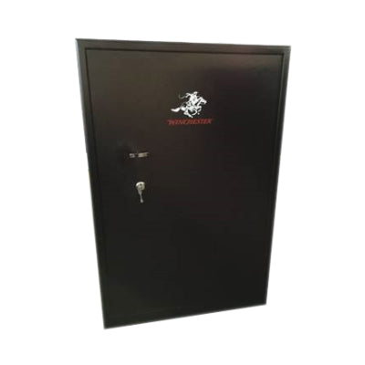 Winchester 25 gun safe with ammo locker