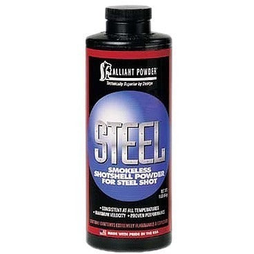Alliant STEEL 1lb