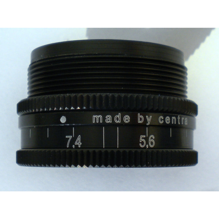 Centra Foresight Variable Iris 30mm 5.5-7.5