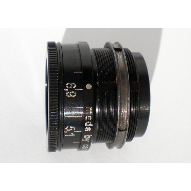 Centra Foresight Iris 5.0-7.0 22mm