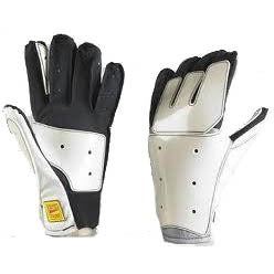 Glove Solid/White Long Kurt Thune Shooting Glove
