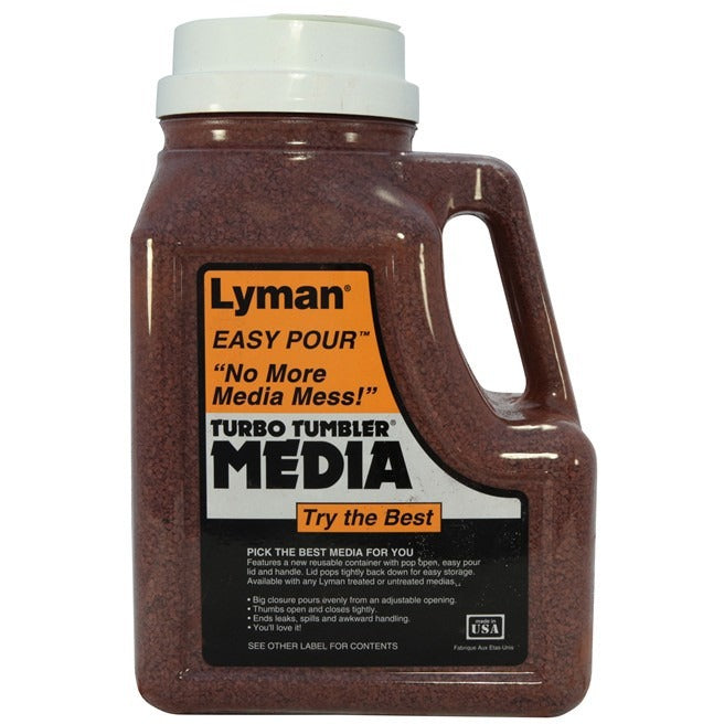 Lyman Media Tuff Nut - 7lb