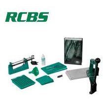 RCBS Partner Press Reloader Kit