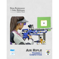 Air Rifle Training & Competition Book