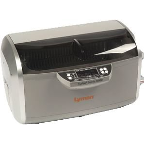 Lyman 6000 Turbo Sonic Cleaner