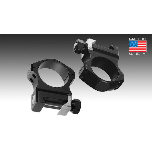 NIghtforce Xtreme Duty Ultralite Rings