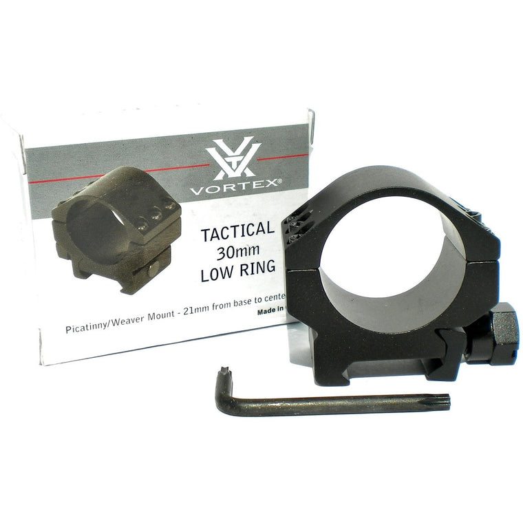 "Vortex Rings Rifle Scope 1"" Medium HS-1M"