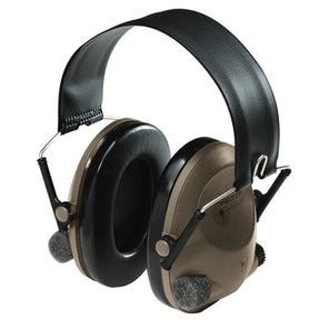 Peltor Ear Muffs Electronic Sound -Trap 20dB