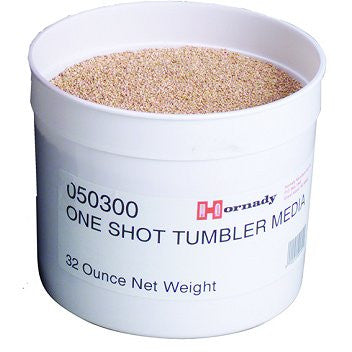 Tumbler Media One Shot 32oz Hornady