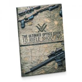 The Ultimate Optics Guide to Rifle Shooting by Vortex