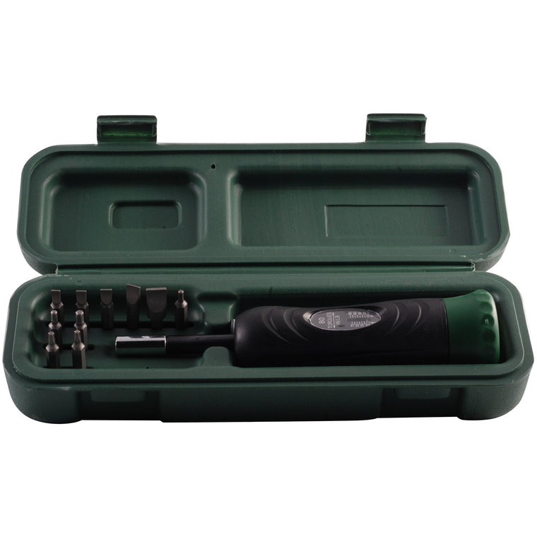 Weaver Torque Wrench w/ Hex Bits