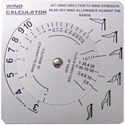 Wind Calculator