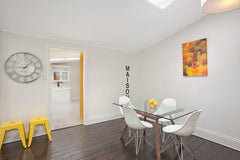 Atelier Lane | Projects | Rozelle | Dining Room