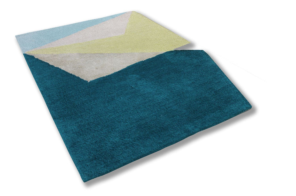 ABSTRACT ONE DESIGNER RUGS SYDNEY - HONG KONG - ATELIER LANE