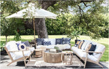 CAMPS BAY OUTDOOR SEATING | OUTDOOR FURNITURE HONG KONG | ATELIER LANE