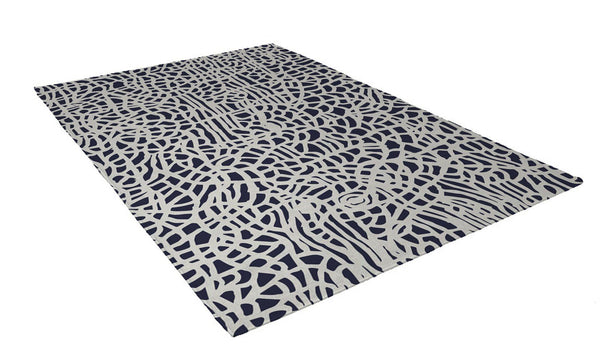 Trace | Desert Dreaming Collection | Designer Rugs Hong Kong