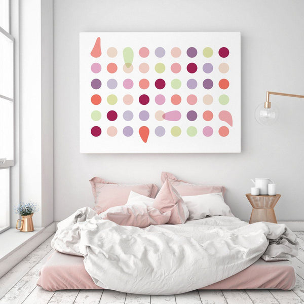 Endless Summer | Art Print by Atelier Lane