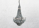 Atelier Lane | Ornate Chandelier | Designer Lighting Hong Kong