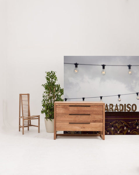 Paradiso | Photo Art Hong Kong | Atelier Lane