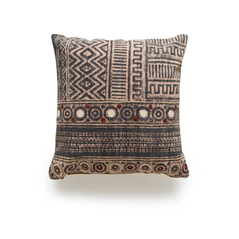 Priti Cushion - ATELIER LANE | interior design hong kong | designer homewares australia