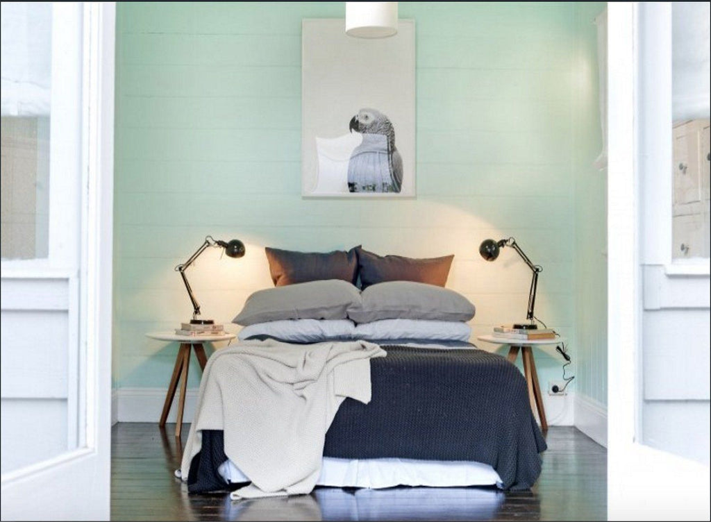 Atelier Lane | French Flax linen bedding sets | bed linen hong kong