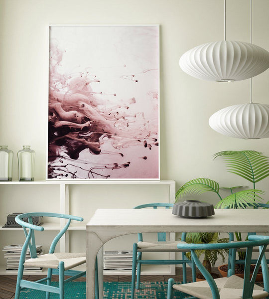 PINK INK | PHOTOGRAPHIC PRINT ARTWORK HONG KONG | ATELIER LANE