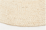 SOPHIA HEMP DESIGNER RUGS HONG KONG | NATURAL - ATELIER LANE