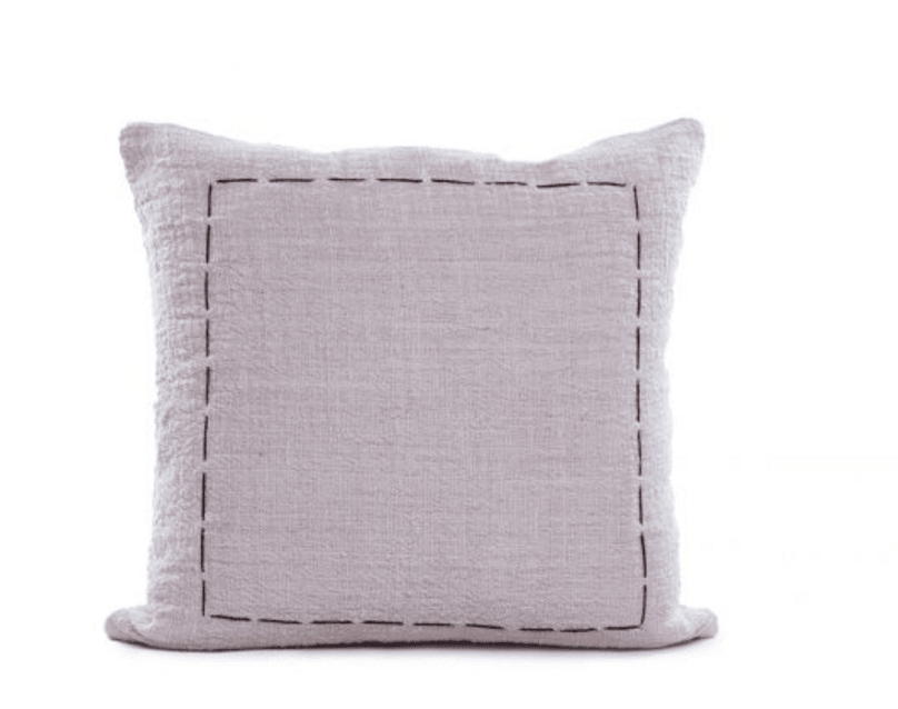 STRAITS CUSHION COVER - ATELIER LANE | interior design hong kong | designer homewares australia