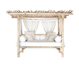 Serengeti Day Bed | Designer Outdoor Furniture Hong Kong