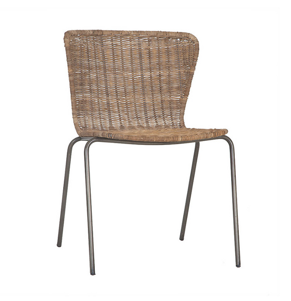 LUSAKA DINING CHAIR | Atelier Lane Interior Design Hong Kong - Designer Furniture