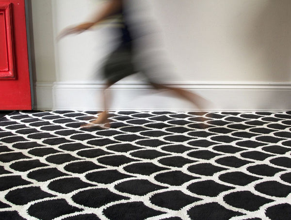 HOT SPRINGS DESIGNER RUGS (HAND-TUFTED) - ATELIER LANE | interior design hong kong | designer homewares australia