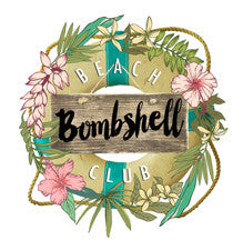 Bombshell Beach Club
