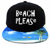 Cupcake Cartel Beach Please Hats