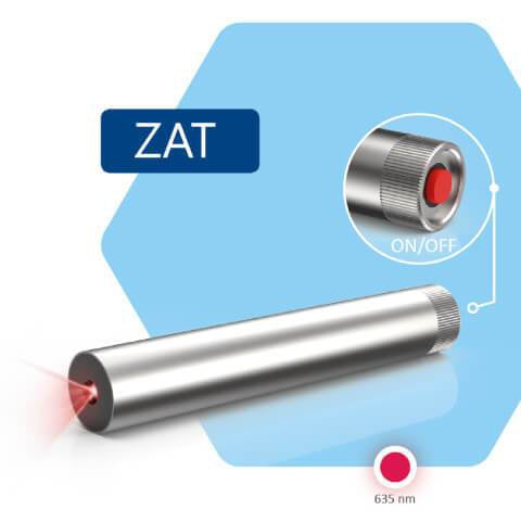 Product discontinuation: ZA will be replaced by ZAT at the end of the year